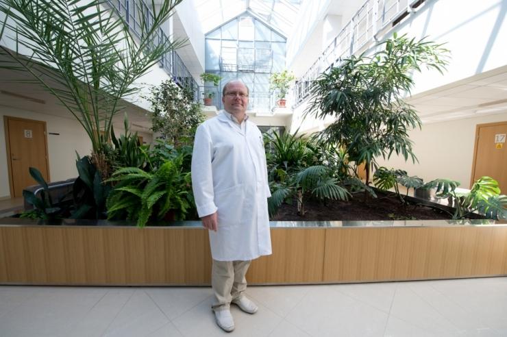 Arstide komisjon: Fertilitase arst Ivo Saarma tegi vigu, Saarma seda ei tunnista