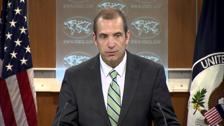 "USA: Süüria relvarahulepe on ""positiivne areng"""