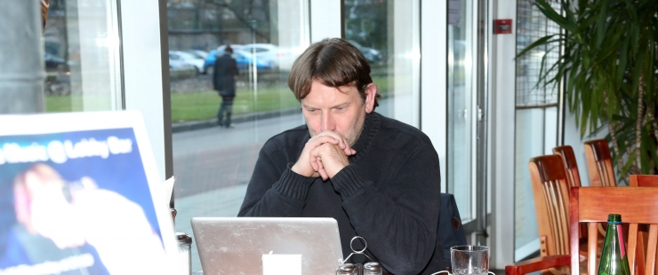 Marek Strandberg: kütuse biolisand ei anna mingit efekti