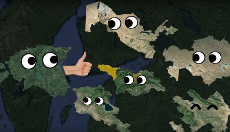 ÜLILAHE VIDEO! Limonaadijärv ja 900m laiune seenelkäigu keeluala: vaata Eestit läbi välismaalaste pilgu