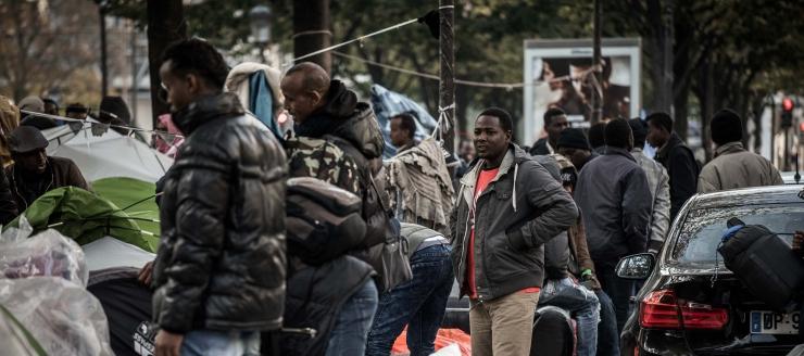 Saksamaa hoiatas migrante tagasi võtmast keelduvaid riike