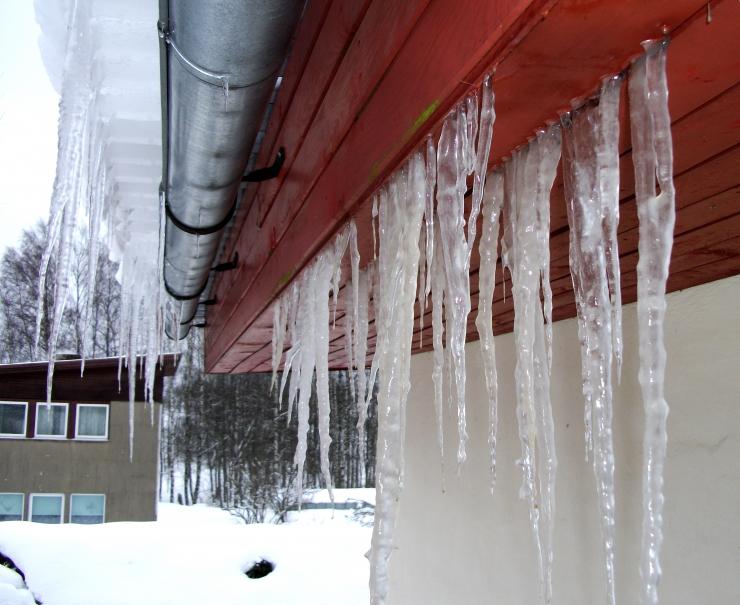 Pehmelt alanud nädal jätkub krõbedate külmakraadidega