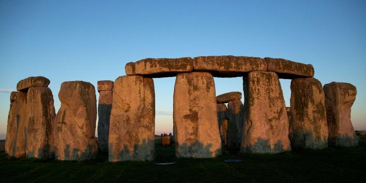 Sõpruskond avastas kogemata Itaalia Stonehenge'i