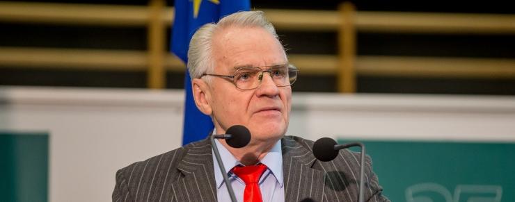 HEIMAR LENK: Eesti riik ei saa puhtana edasi minna, kuni kuritegelik omandireformi kahjud pole hüvitatud