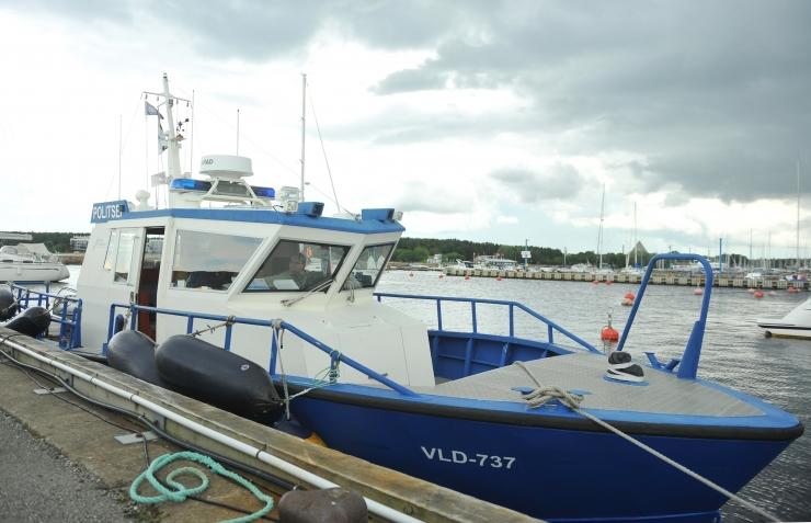 Eero Naaber: merenduse jalule saamiseks tuleb luua kaldasektori töökohti
