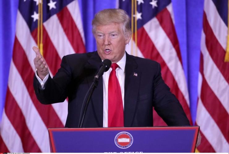 Vello Pettai: Trump ei astu ise kunagi tagasi