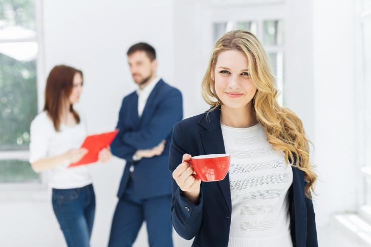 Selgus Eesti ihaldusväärseim tööandja 2017
