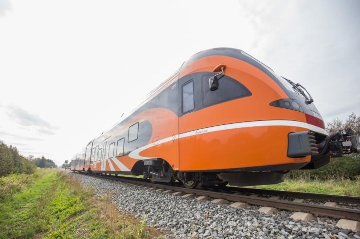 Leedu ei ole Rail Balticu leppe jaanuaris allkirjastamises kindel