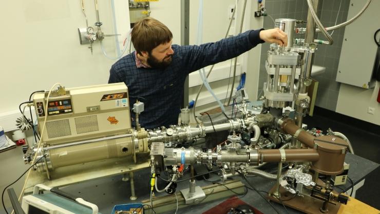 Tartu ülikooli teadlased aitavad tuumasünteesiuurijatel Päikese Maale tuua