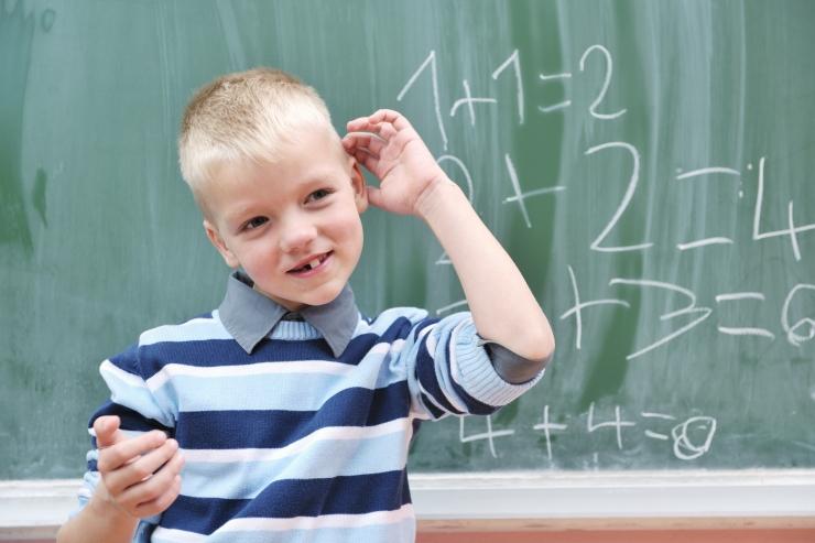 Tallinna ülelinnalise vastuvõtuga koolides algab õpilaste vastuvõtt
