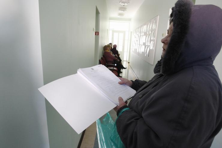Üliõpilased jagavad tasuta õigusabi
