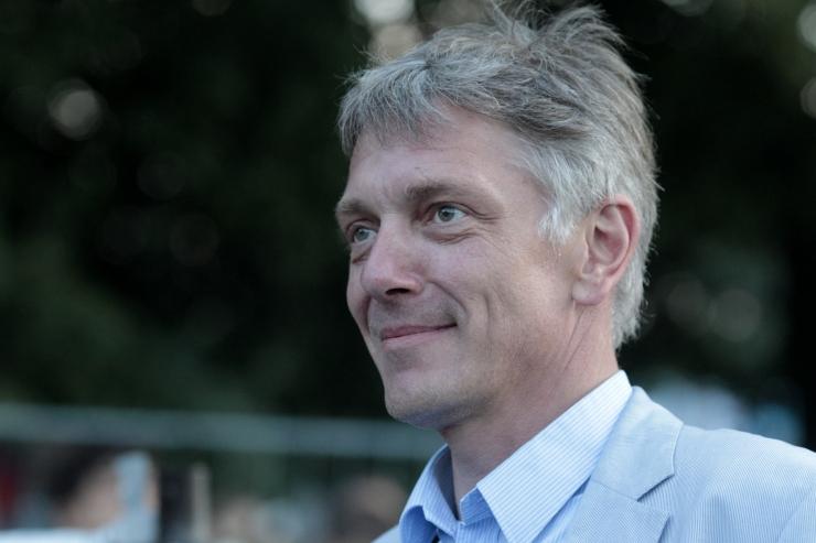 Indrek Tarand esitati Euroopa Parlamendi asepresidendi kandidaadiks