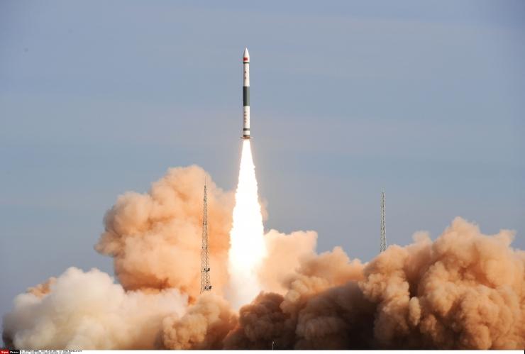 Riigikogu komisjon toetas Eesti seisukohti kosmosestrateegia osas