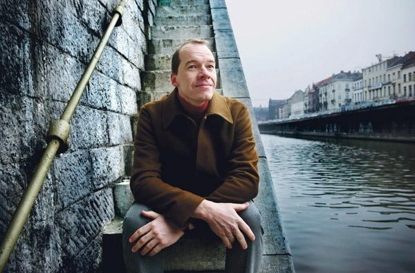 Eestisse tuleb esinema Brüsseli piirkonna peaarhitekt Kristiaan Borret