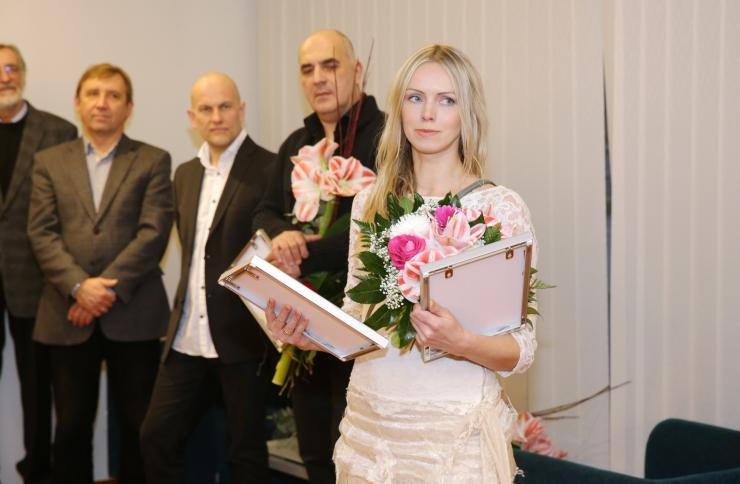 Tartu linnakirjanikuks sai Kristiina Ehin