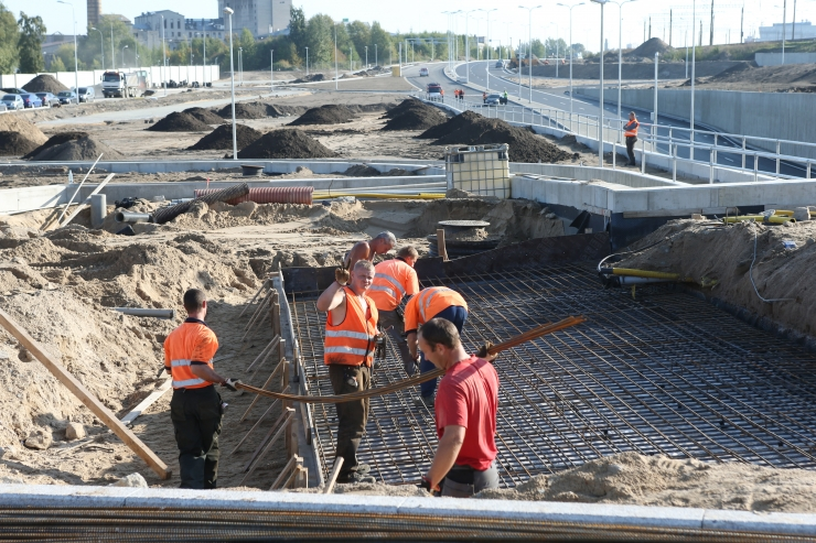 Tänavu algab Haabersti viadukti ehitus ja lõpeb Nõmme silla remont