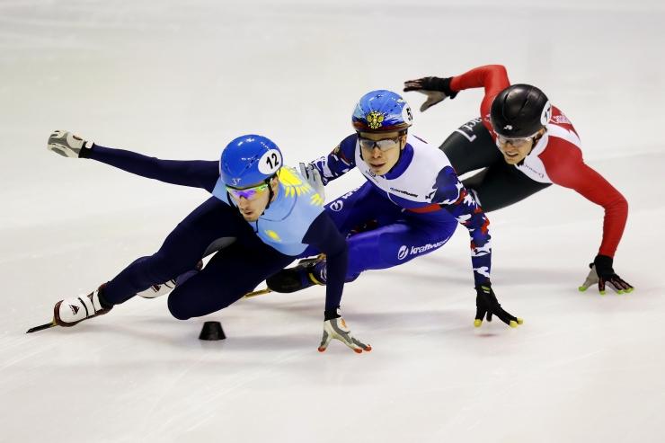 Stockholm soovib 2026. aasta taliolümpiamänge korraldada