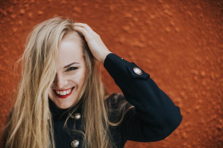 Aasta naisartist Kadri Voorand: publik võttis riski!