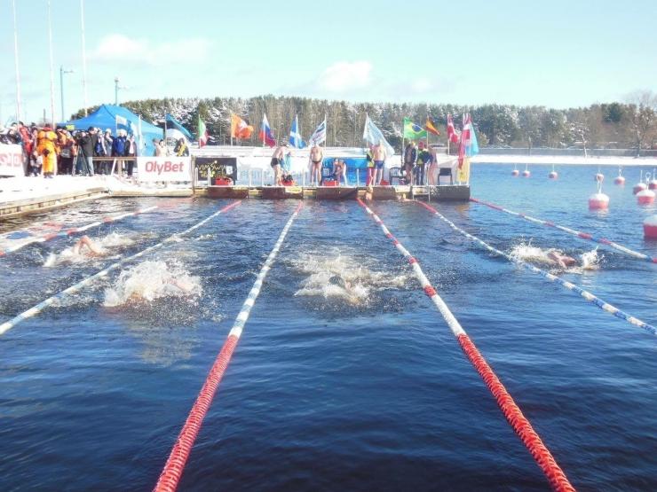 Eesti korraldab taliujumise maailmameistrivõistlused