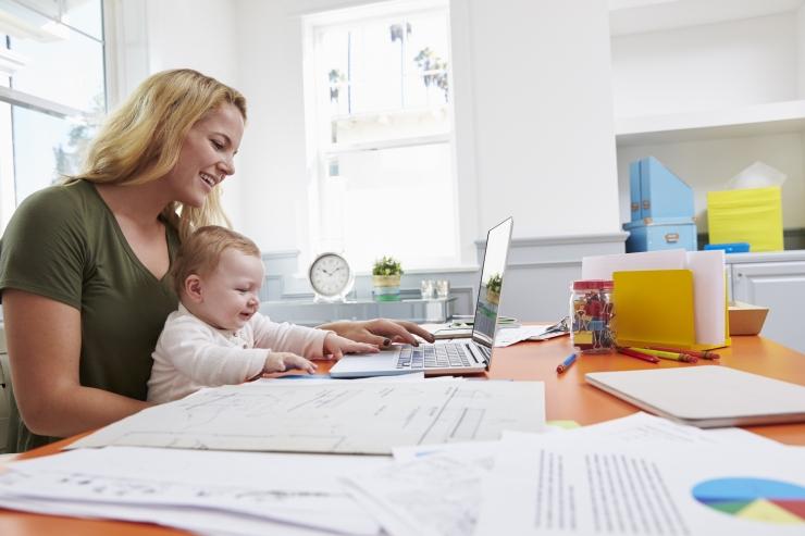 EKSPERT: Laste kasvatamine kodus mingu kirja tööaastatena