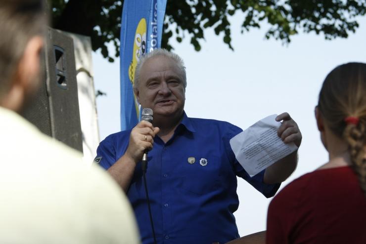 Miks puudub Eestil seni riiklik autasu taasiseseisvumise kangelastele?
