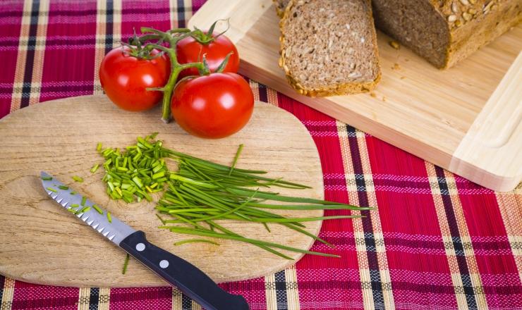 Doktoritöö: Eestis ja Rootsis on müügil ohtliku nakkusega tomatid