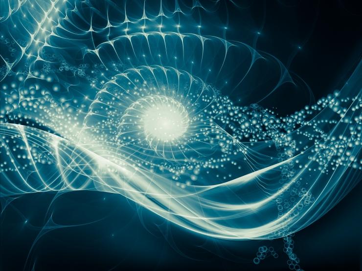 Teadlased on avastanud uue mateerialiigi - ajakristallid