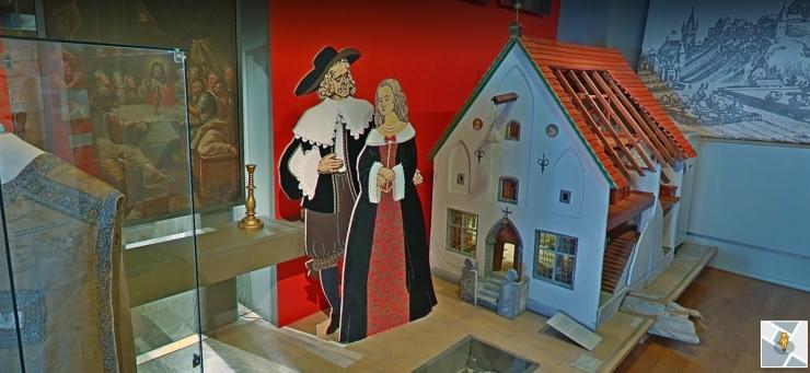 Tallinna Linnamuuseumi virtuaalekspositsioon pälvis riikliku tunnustuse
