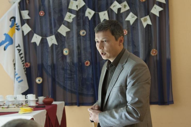 Kõlvart: kolm Tallinna vene kooli soovivad keeleõppes erisust