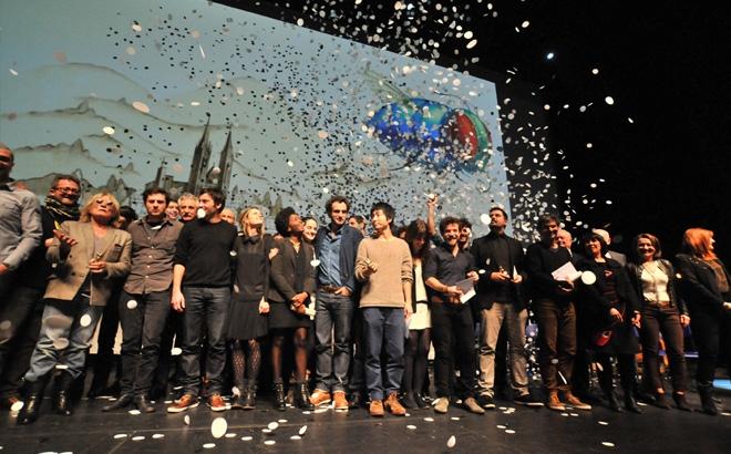 Eesti lühifilmid osalevad esimest korda rahvusvahelise Clermont-Ferrandi lühifilmifestivalide filmiturul