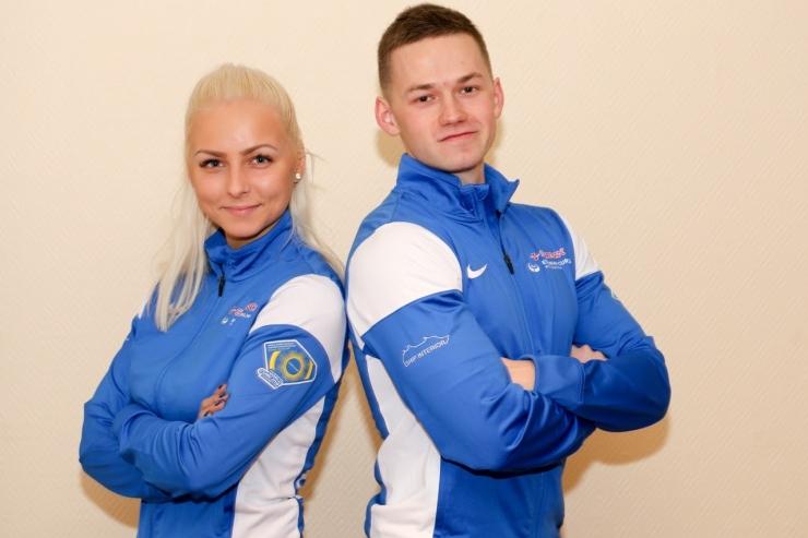 Fotod! Eesti curlingu meistrivõistlustel läks võit nooremale põlvkonnale
