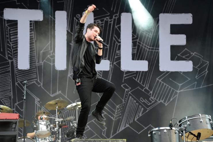 """Peagi Tallinnas esineva Bastille'i liikmeid saab näha """"Troonide mängus"""""""