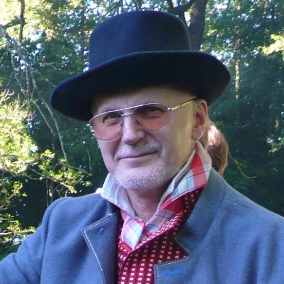 Eesti pärimusvaldkonna alustala Igor Tõnurist tähistab 70. juubelit