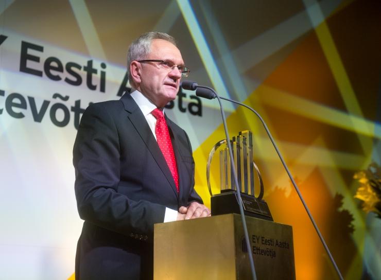 EY Eesti Aasta Ettevõtja 2017 konkursil selgusid finalistid