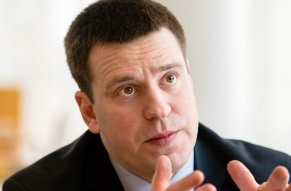 Jüri Ratas: president vajab siiski ühte esindushoonet lisaks