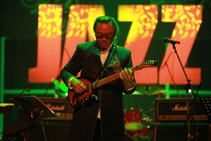 Kristjan Randalu rahvusvaheline ansambel Limes Occidentalis esitleb Jazzkaarel uut kava