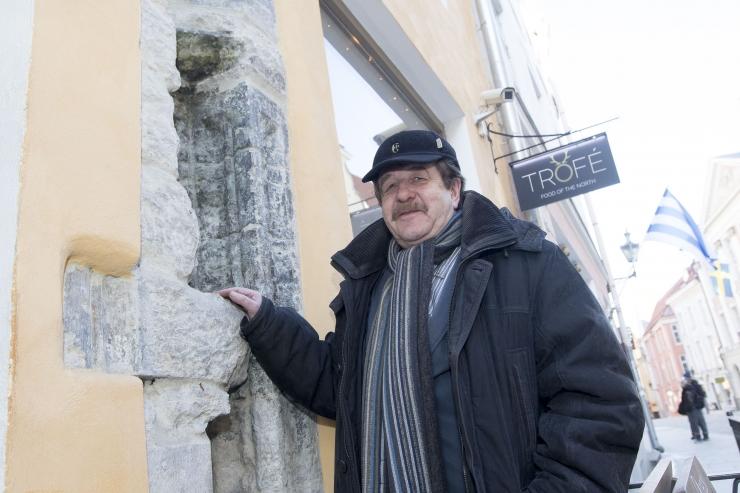 Boris Dubovik: vanalinn tuleks korda teha turistide rahaga!