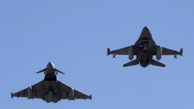 Vene õhuvägi teeb Eesti neutraalvete kohal umbes 400 lendu aastas