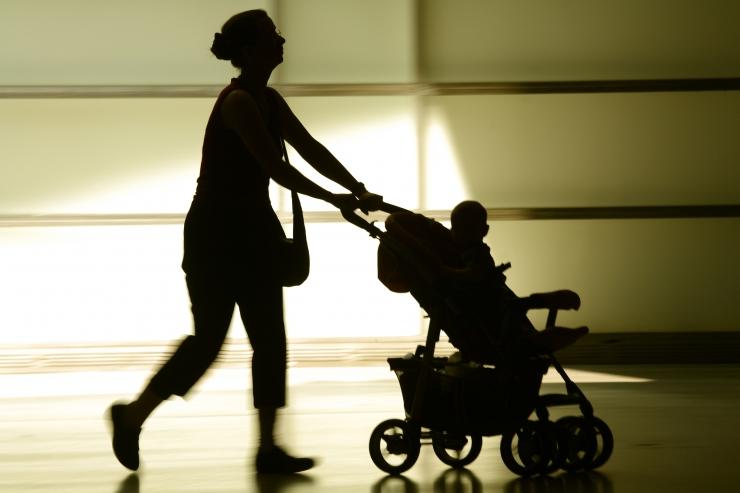 Lugeja küsib abilinnapealt: kuidas toetab linn paljulapselisi peresid