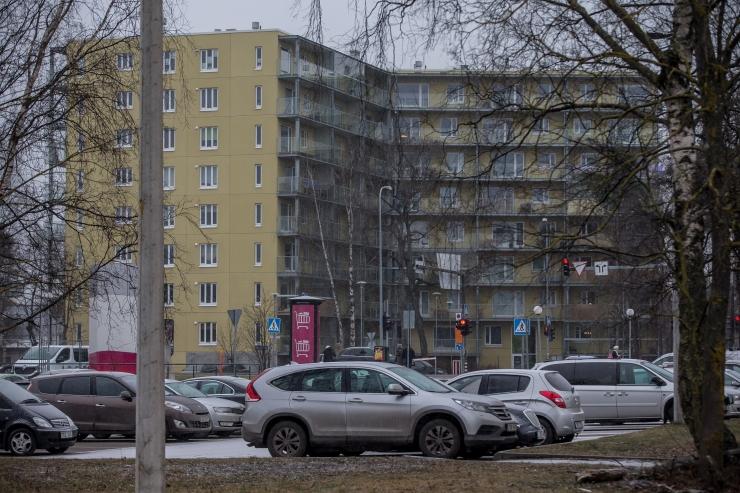 Uus seadus: jäävad vaid korteriühistud ja tekib ühistute register