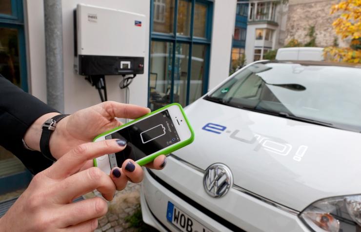 Eesti Energia mobiiliäpp valiti parimaks m-teenuseks keskkonna vallas