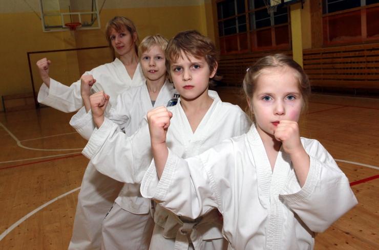 Võitluskunstide Maailmamängud toimuvad 2019. aastal taas Tallinnas