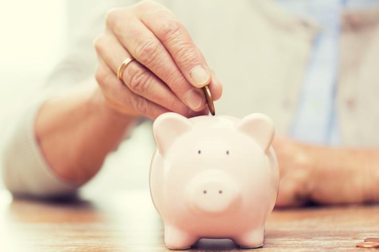 Taavi Raudsaar: säästmine algab ikkagi sissetulekute kasvust