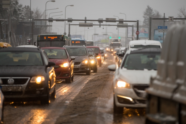 Liiklusohutusprogramm võimaldab säästa üle 250 inimese elu