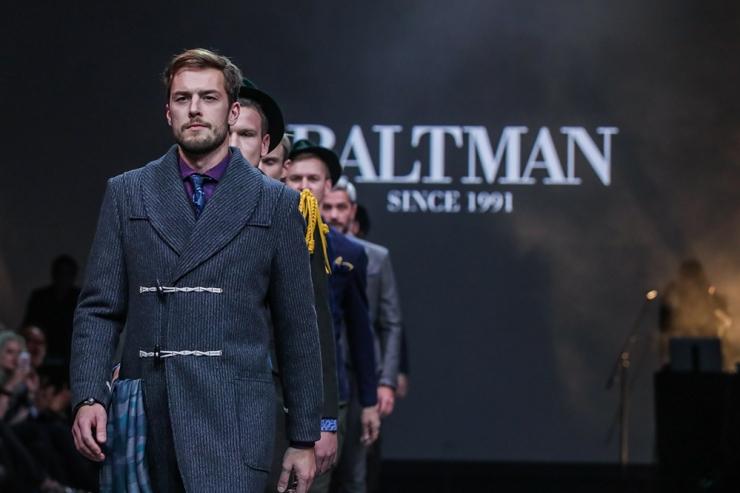 Tallinn Fashion Week avab märtsikuus moekevade