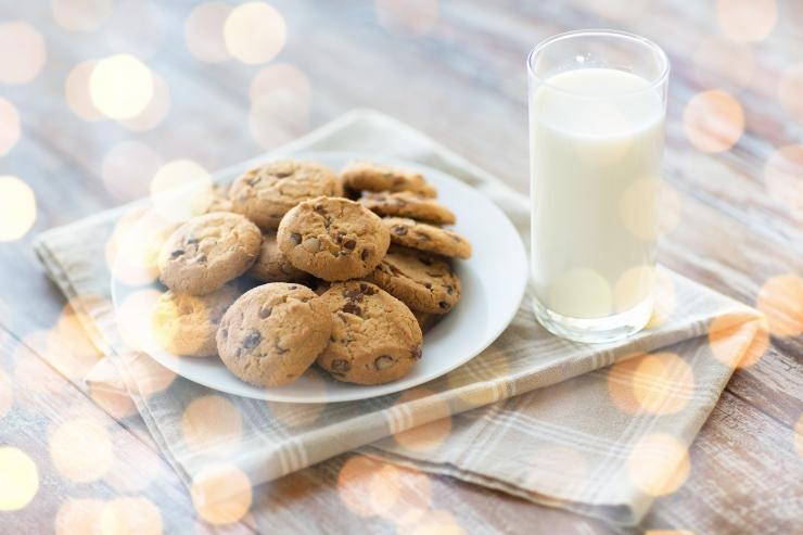 UURING: Liigne piimajoomine lühendab eluiga