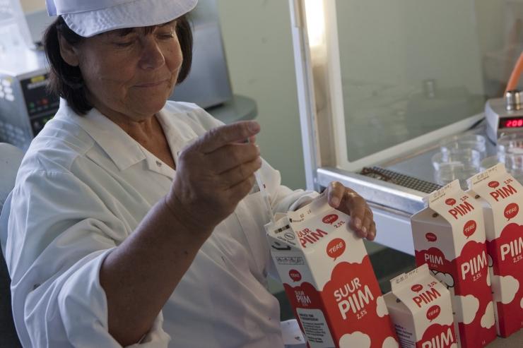 Venemaa taastas veebruarini kehtinud korra toiduainete ekspordiks