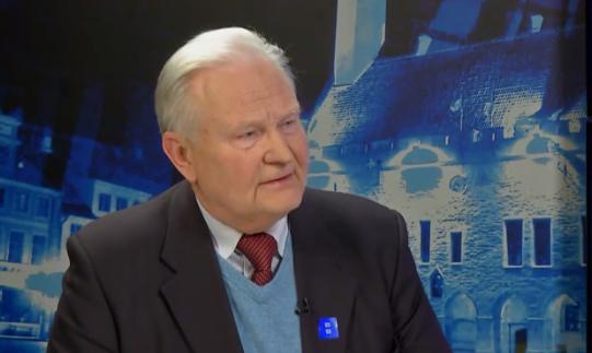 Jaak Uibu: uus valitsus võib tuua viimaks Eesti rahvastikukriisile lahenduse