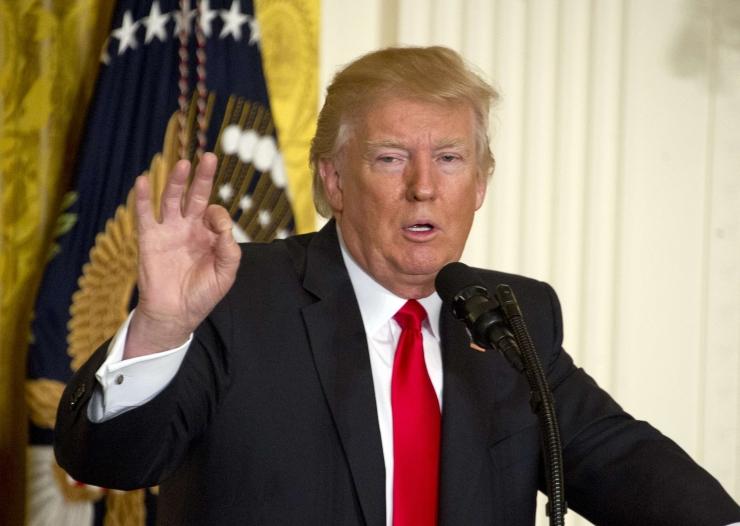 Triljoniinvestorid Trumpile: lõpeta kliimamuutuste eitamine, fossiilkütused on minevik