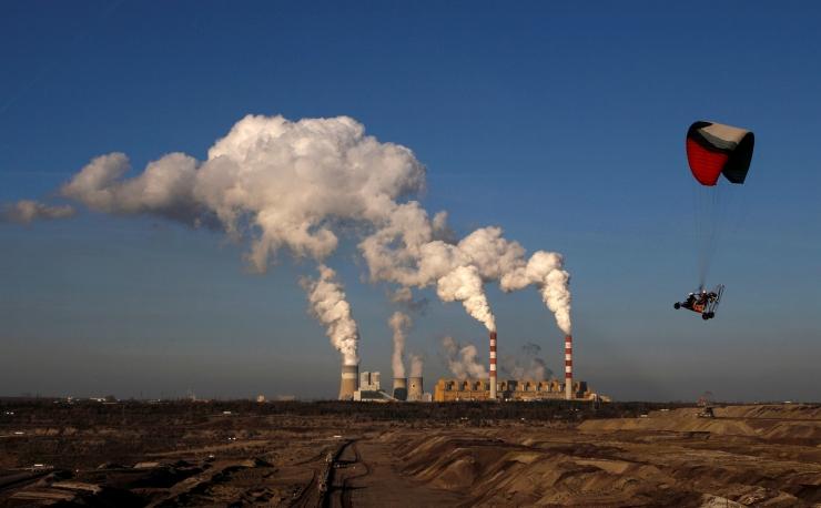 Kristjan Piirimäe: Eesti on Euroopa riikidest kõige keskkonnavaenulikum